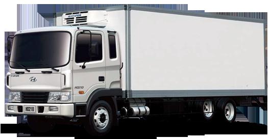Xe tải Hyundai HD 210...