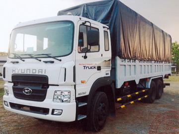 Hyundai HD 250 (13,5 tấn)