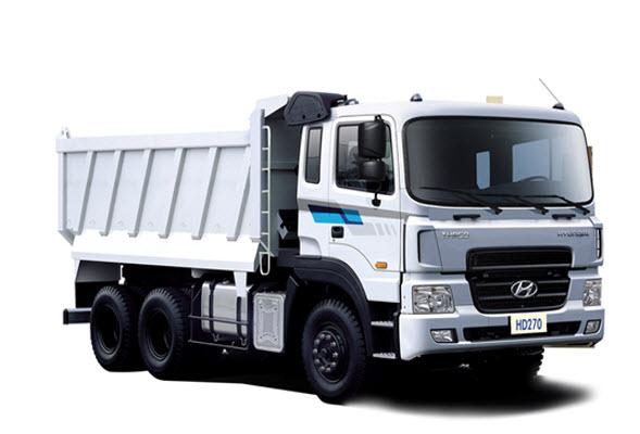 Hyundai HD 270 Ben
