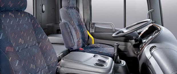 Xe tải 5 chân Hyundai HD 360