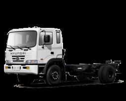 Xe Tải 8 tấn Hyundai HD 170